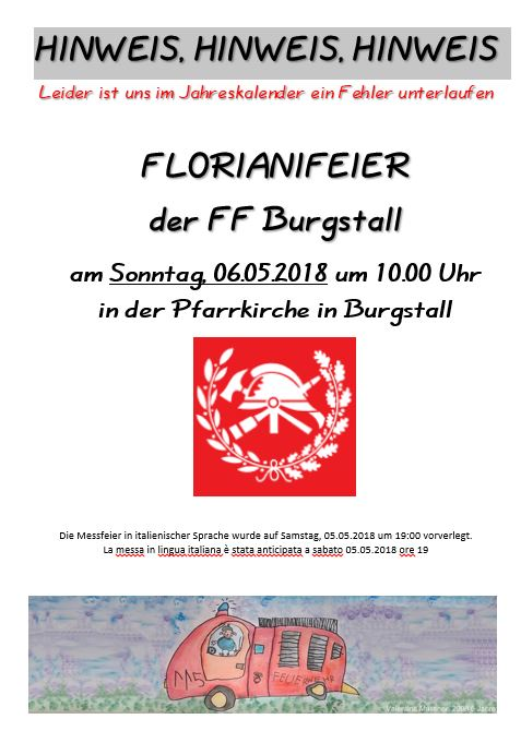 Floriani Homepage